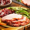 The Best Crock-Pot Ham Recipe with Beer and Chutney Glaze