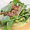 Milk Braised Pork Shoulder