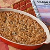 Gluten Free Pine Nut and Date Pudding from the Grand Canyon Cook Book