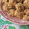 Gluten Free Pine Nut Cookies from the Grand Canyon Cook Book