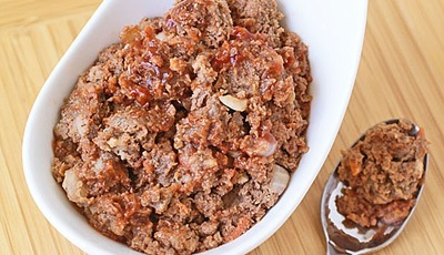 Labor Day grilling: how to smoke a meatloaf