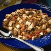 Meatless Monday: Spicy Tofu Chili