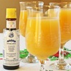 Orange Blossom Mocktail