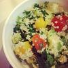 Summer salads: Quinoa Tabbouleh