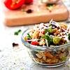 Coconut Quinoa Salad #meatlessmonday #glutenfree