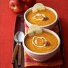 Curried Sweet Potato Apple Soup