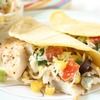 Fish Tacos with Southwestern Cole Slaw
