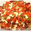 Quick and Easy Nachos with Udi's Gluten Free Plain Tortillas!
