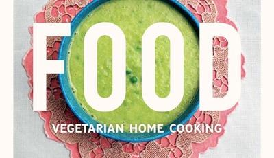 Cookbook Week: Mary McCartney's Food: Vegetarian Home Cooking