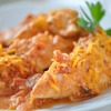 Quick and Easy Salsa Chicken