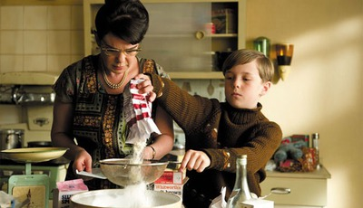 Food 'n Flix Round Up: Toast – The Story of a Boy's Hunger