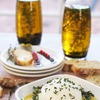Goat Cheese in Infused Olive Oil