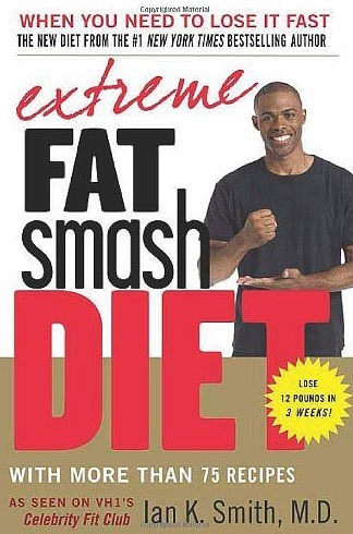 Extreme Fat Smash Diet Recipes at This Mama Cooks! On a Diet - thismamacooks.com