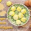 Meyer Lemon Meringues