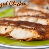 Spicy Glazed Chicken