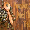 Pumpkin Seed Dried Cherry Trail Mix