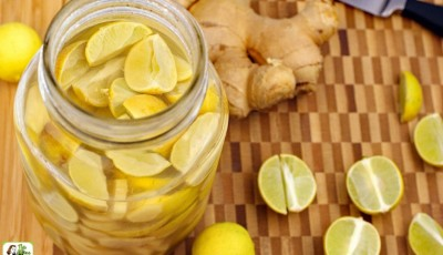 Looking for infused vodka recipes? Learn how to make Lime & Ginger Infused Vodka. This homemade infused vodka recipe includes tips for making infused vodka into gifts. Also, includes ideas for infused vodka cocktail recipes.