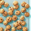 Gluten Free Five-Ingredient Chocolate Chip Cookies