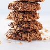 Gluten Free Pecan, Oat, and Dark Chocolate-Chunk Cookies