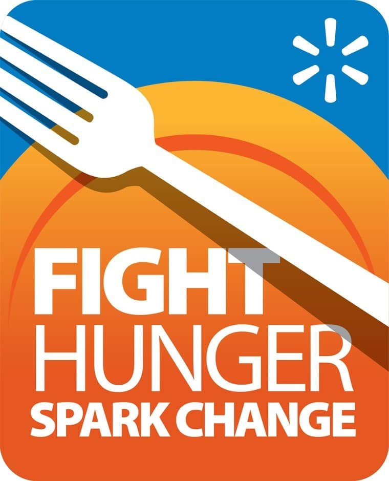 Fight hunger and spark change next time you shop at Walmart #WeSparkChange. Learn more at This Mama Cooks! On a Diet