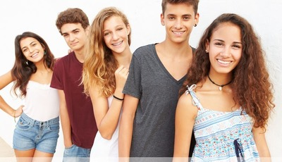 Helping teens gain self-confidence with Invisalign