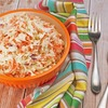 Spicy Chipotle Carrot Coleslaw