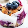 Master Your Metabolism recipes: Blueberry Banana Muffins