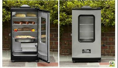 5 Reasons to Buy Masterbuilt Electric Smokers–a Masterbuilt 30″ Electric Smoker Review