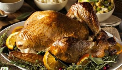 Smoked Turkey Brine with Smoked Turkey Rub