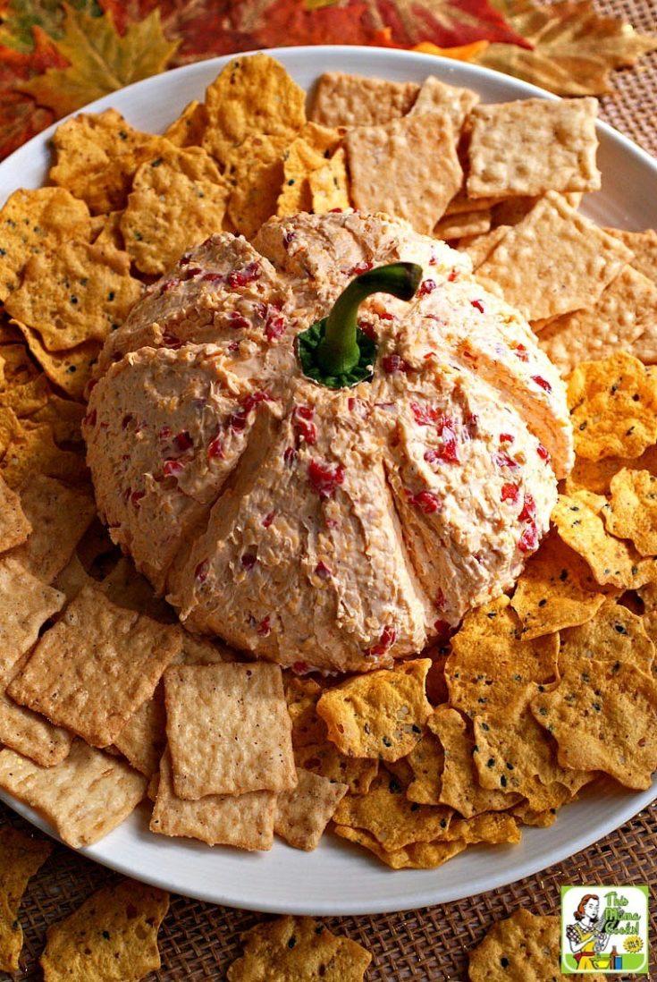 Pimento Cheese Spread Recipe
