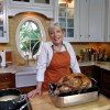 Need some Thanksgiving recipe help? Make Sara Moulton's Make Ahead Gravy recipe! Click to get some turkey carving tips, too.