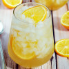Got lemons? Make this Meyer lemon shrub drink recipe!
