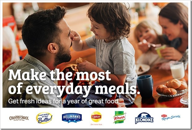 Make the most of everyday meals at Sam's Club.