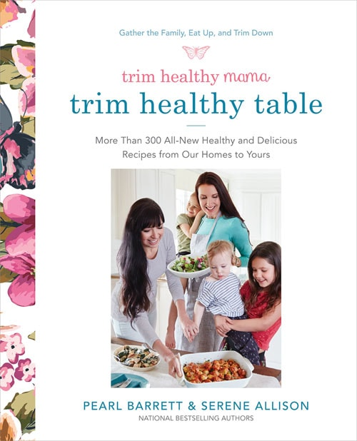 Trime Healthy Mama; Trim Healthy Table