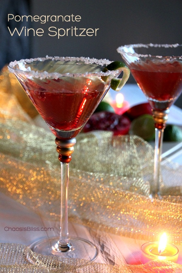 25 New Year's Eve Drinks Recipes for Your Party