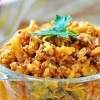 Make this Cabbage Roll Casserole in your Crock-Pot!