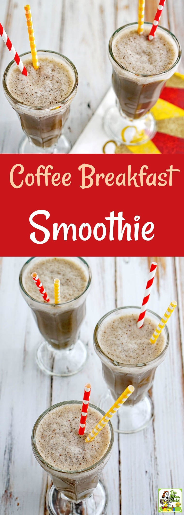This Coffee Breakfast Smoothie recipe is an easy way to start your day with a boost of chocolate flavored coffee, almond milk, and cherries! This easy and dairy free coffee smoothie recipe makes a healthy afternoon snack or post-workout drink. #coffee #shakes #drink #smoothies #smoothiesrecipes #dairyfree #almondmilk #cherries #healthydrinks #healthydrinksrecipe #lowcalorie #breakfast #icedcoffee #recipe #easy #recipeoftheday #healthyrecipes #glutenfree #easyrecipes #snacks #lowcaloriesnacks
