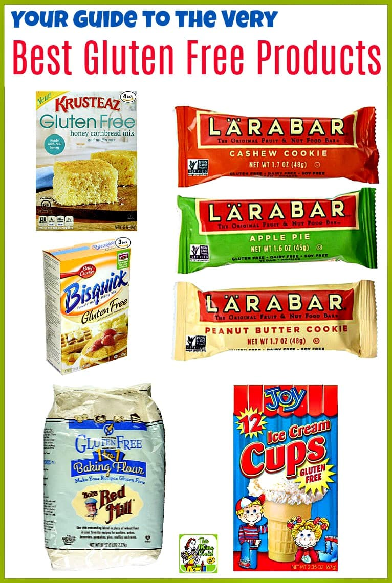 If you're gluten free, check out the Best Gluten Free Products List for the best gluten free baking mix, gluten free all purpose flour, gluten free snacks, gluten free dog food, and more!  #glutenfree #allergyfree #glutenfreeresources #glutenfreeshopping #glutenfreeproducts #glutenfreecooking #bestglutenfree #baking #glutenfreebaking