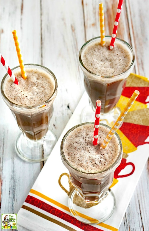 25 of the Best Healthy Smoothie Recipes