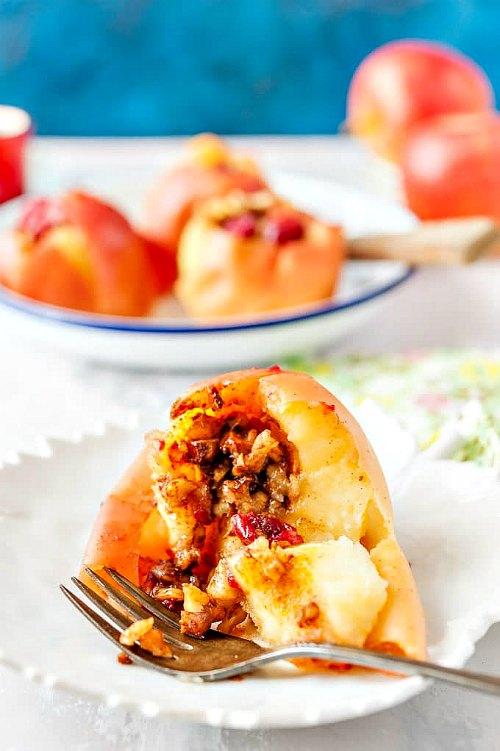 Healthy Instant Pot Recipes - Instant Pot Dessert Recipes