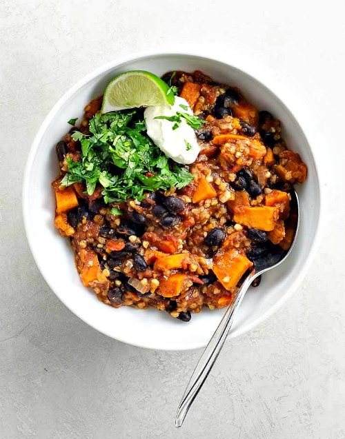 Healthy Instant Pot Recipes - Instant Pot Stew Recipes