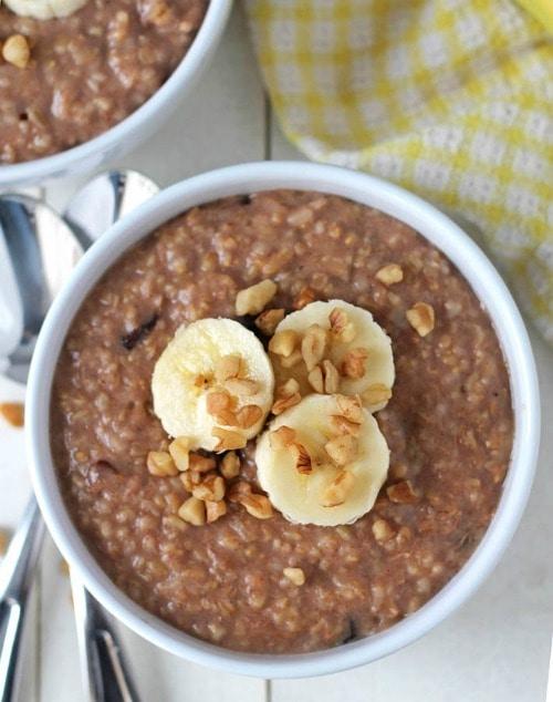 Healthy Instant Pot Recipes - Instant Pot Breakfast Recipes