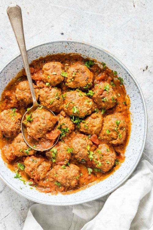 Healthy Instant Pot Recipes - Instant Pot Beef Recipes