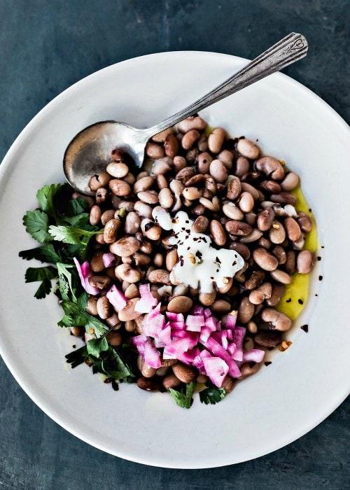 Healthy Instant Pot Recipes - Vegetarian Instant Pot Recipes
