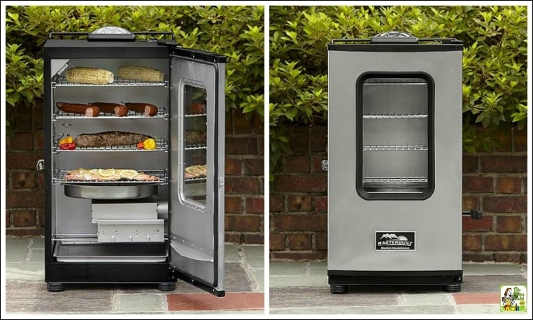 Why you should buy a Masterbuilt Electric Smoker | This Mama