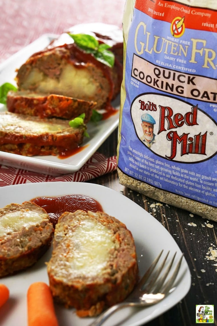 Learn how to make this easy meatloaf recipe.