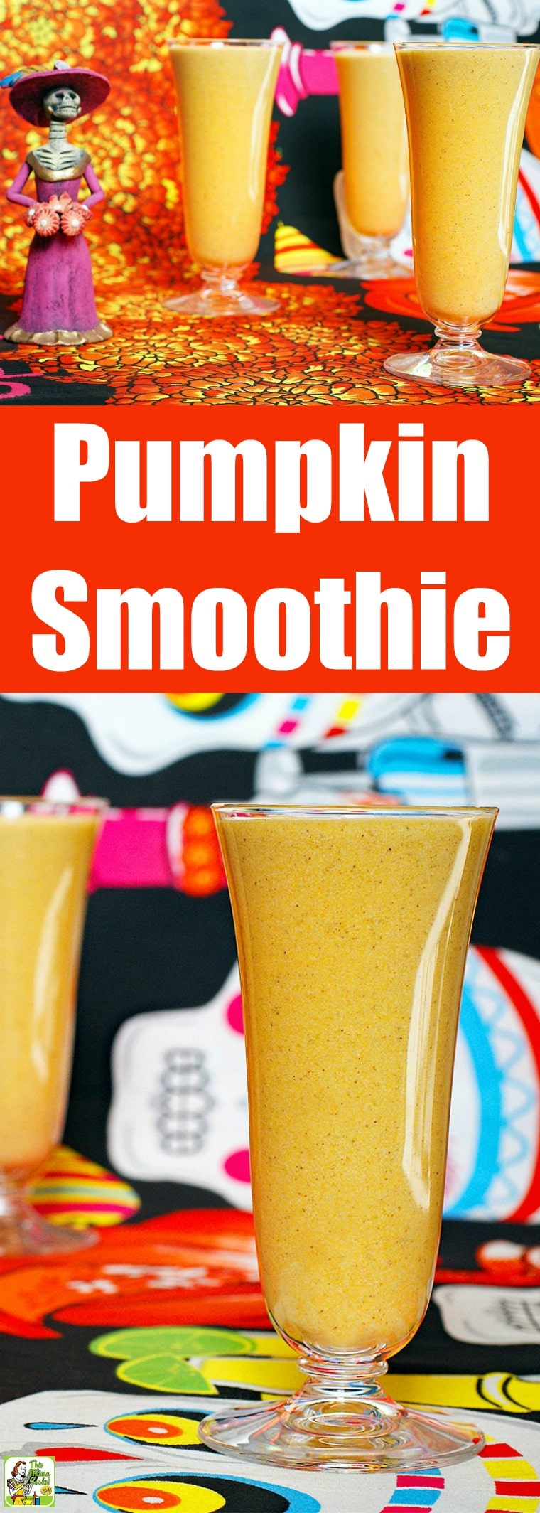 This six-ingredient Pumpkin Smoothie is a high protein, sugar-free drink recipe. This pumpkin protein shake is also vegan and dairy-free. Enjoy this pumpkin breakfast smoothie on the go. #recipes #easy #recipeoftheday#easyrecipe #easyrecipes #breakfast #snacks #pumpkinrecipe #pumpkin #pumpkinspice #veganfood #vegan #veganrecipes #smoothies #smoothiesrecipes #shakes #healthydrinks #healthydrinksrecipe #sugarfree #dairyfree