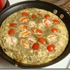 Five Days of Weight Watchers Frittata: Corn and Green Chile Frittata