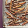 Flat Belly Diet Family Cookbook: Salt and Pepper Oven Fries
